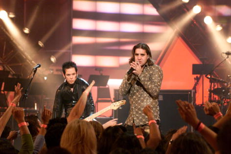 My Vh1 Music Awards「My VH1 Music Awards」:写真・画像(16)[壁紙.com]
