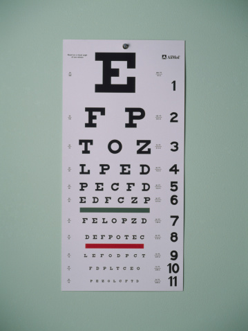 Optical Instrument「Eye Chart」:スマホ壁紙(10)