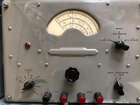 Nerd「Retro A.F. Generator Type J, Model 1」:スマホ壁紙(16)