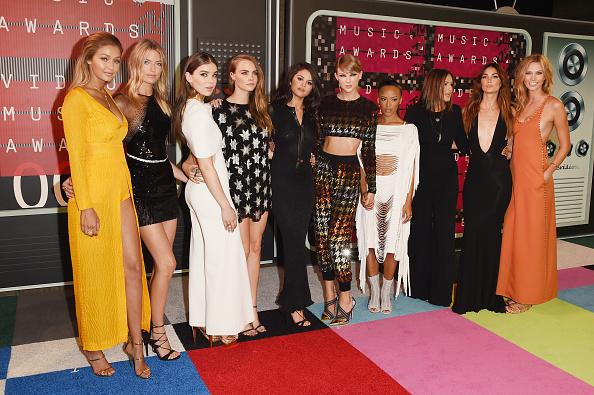 MTVビデオ・ミュージック・アワード「2015 MTV Video Music Awards - Arrivals」:写真・画像(1)[壁紙.com]