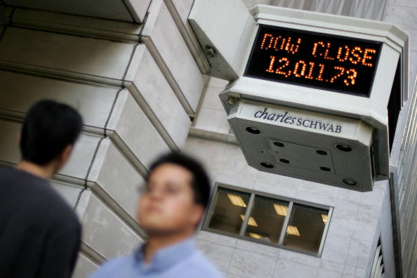 Dow Jones Industrial Average「Dow Jones Industrials Closes Over 12,000 For The First Time」:写真・画像(18)[壁紙.com]