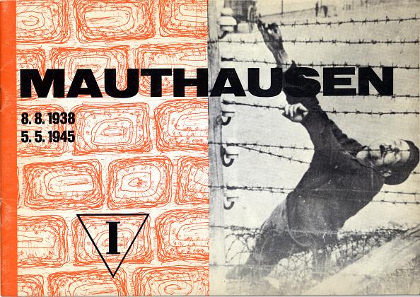 Fototeca Storica Nazionale「Guide Of The Mauthausen Museum」:写真・画像(4)[壁紙.com]