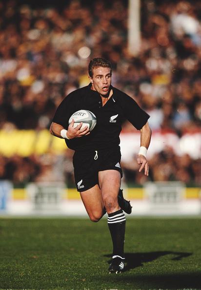 Justin Marshall「Justin Marshall New Zealand All Blacks 1999」:写真・画像(0)[壁紙.com]