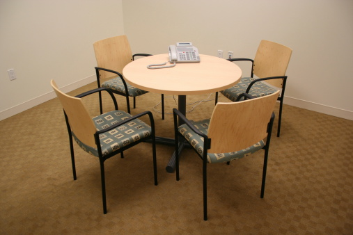Conference Phone「Small Office Conference Room」:スマホ壁紙(13)