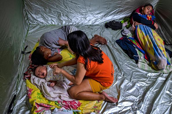 Ezra Acayan「Typhoon Kammuri Hits The Philippines」:写真・画像(10)[壁紙.com]
