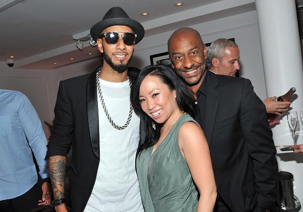 Stephen Rose「Moet Rose Lounge Presents Nas' Life Is Good」:写真・画像(10)[壁紙.com]