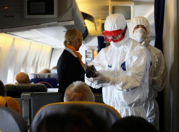 Passenger「Fears Of Swine Flu Pandemic Increase」:写真・画像(4)[壁紙.com]