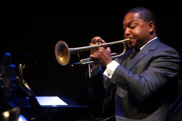 Trumpet「Wynton Marsalis」:写真・画像(13)[壁紙.com]