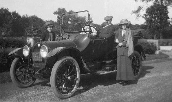 Automobile Industry「Buick Touring Automobile」:写真・画像(18)[壁紙.com]
