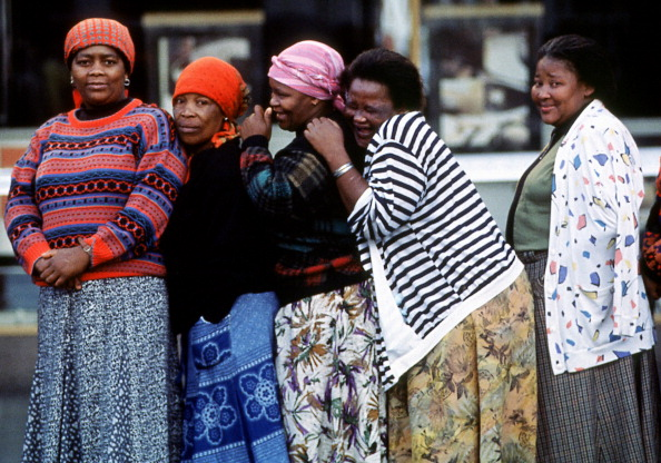 East London - South Africa「First Election」:写真・画像(9)[壁紙.com]