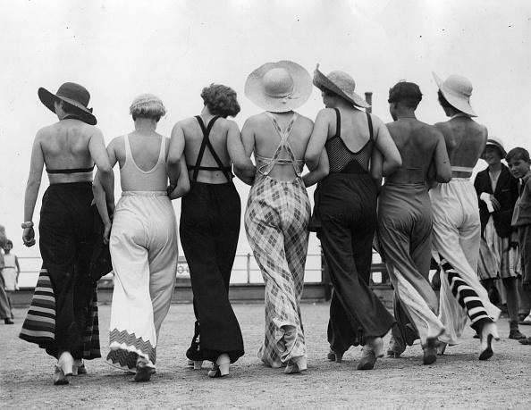 Fashion「Beach Pyjamas」:写真・画像(7)[壁紙.com]