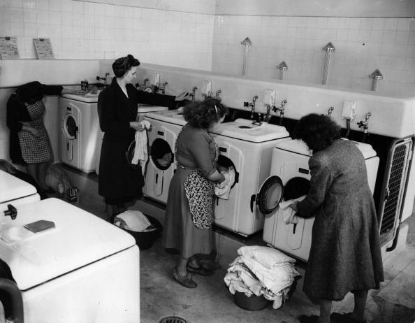 Laundry「Laundrette」:写真・画像(9)[壁紙.com]