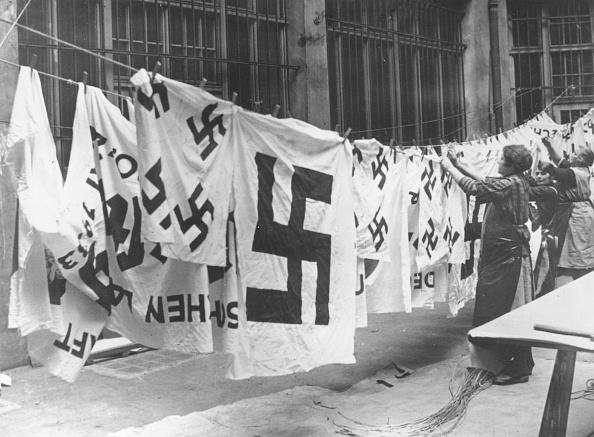 Germany「Nazi Laundry」:写真・画像(16)[壁紙.com]