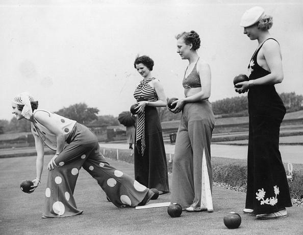 Pants「Elegant Bowlers」:写真・画像(18)[壁紙.com]