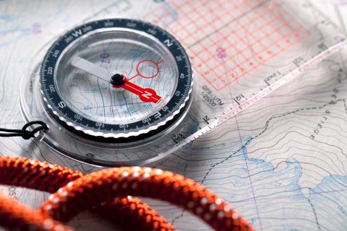 北「コンパスに topographic マップを生成します。」:スマホ壁紙(6)