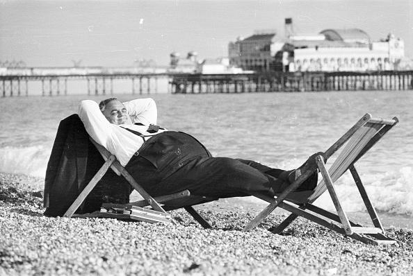Deck Chair「Cyril Smith」:写真・画像(6)[壁紙.com]