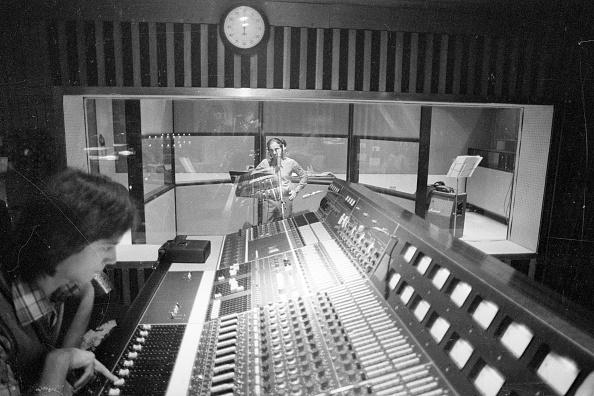 Recording Studio「Recording Studio」:写真・画像(6)[壁紙.com]