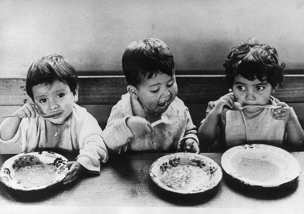 UNICEF「Hungry Children」:写真・画像(8)[壁紙.com]