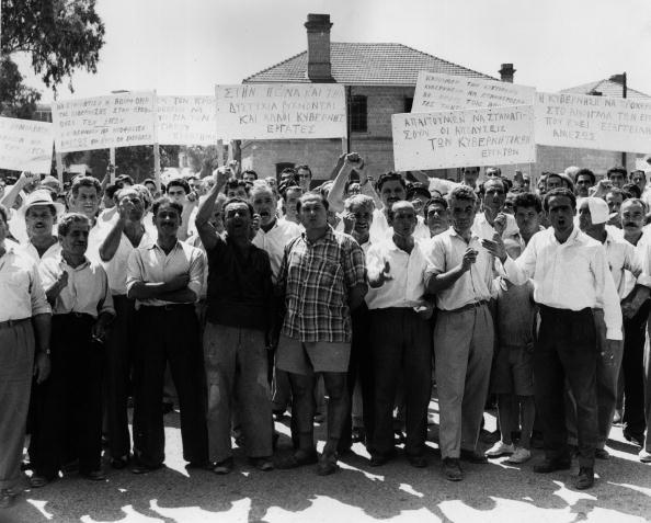 Republic Of Cyprus「Cypriot Strikers」:写真・画像(19)[壁紙.com]