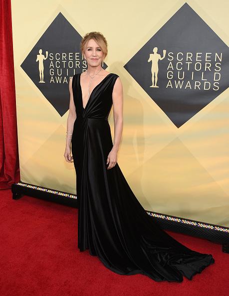 Screen Actors Guild Awards「24th Annual Screen Actors Guild Awards - Red Carpet」:写真・画像(9)[壁紙.com]