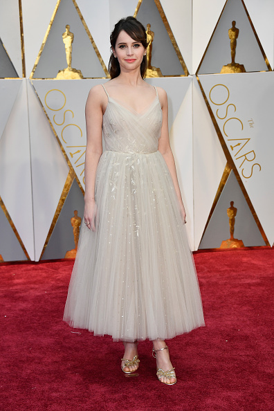 アカデミー賞「89th Annual Academy Awards - Arrivals」:写真・画像(6)[壁紙.com]