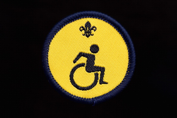 Dan Kitwood「The Scout Movement Announce New Badges」:写真・画像(19)[壁紙.com]