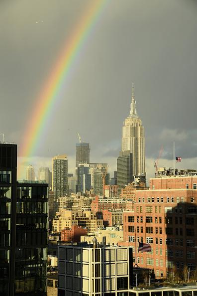 Urban Skyline「New York City Exteriors and Landmarks」:写真・画像(19)[壁紙.com]