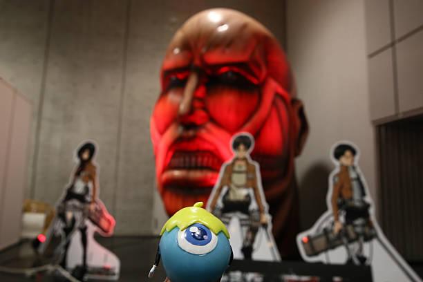 Kyoto International Manga Anime Fair 2013:ニュース(壁紙.com)