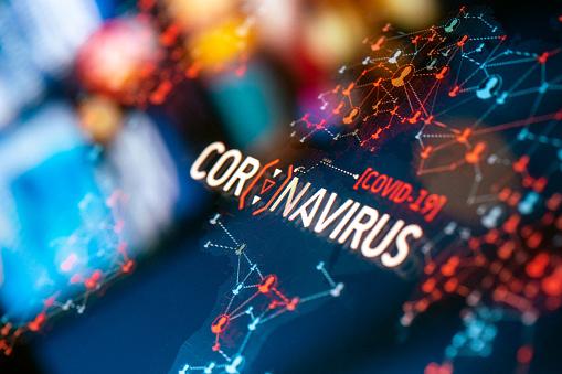 Weapon「Global Coronavirus Disease Outbreak」:スマホ壁紙(5)
