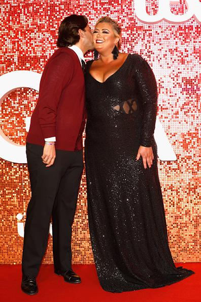 Tristan Fewings「ITV Gala - Red Carpet Arrivals」:写真・画像(4)[壁紙.com]