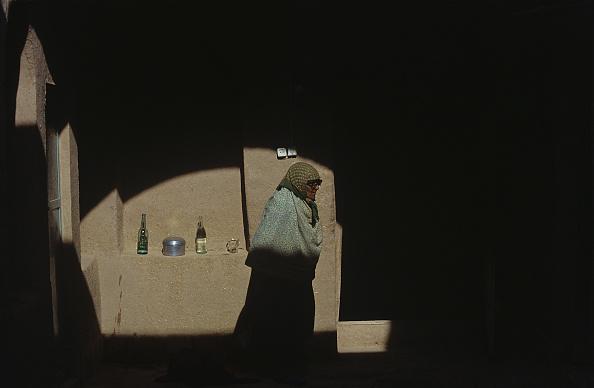Yazd「Zoroastrian Woman」:写真・画像(15)[壁紙.com]