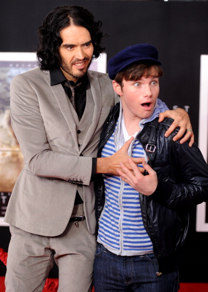 "Frazer Harrison「Premiere Of Touchstone Pictures & Miramax Films' ""The Tempest"" - Arrivals」:写真・画像(2)[壁紙.com]"