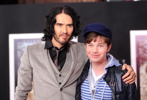 "Frazer Harrison「Premiere Of Touchstone Pictures & Miramax Films' ""The Tempest"" - Arrivals」:写真・画像(7)[壁紙.com]"