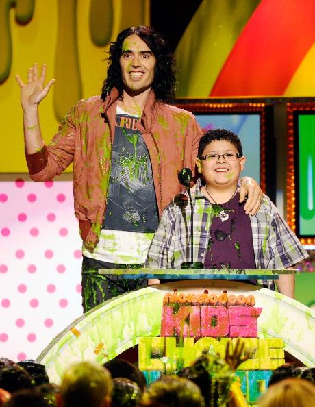 Galen Center「Nickelodeon's 24th Annual Kids' Choice Awards - Show」:写真・画像(6)[壁紙.com]