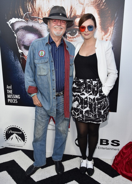 映画・DVD「The American Film Institute Presents 'Twin Peaks - The Entire Mystery' Blu-Ray/DVD Release Party And Screening - Red Carpet」:写真・画像(10)[壁紙.com]