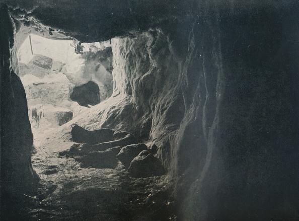 Igloo「Igloo Passage」:写真・画像(15)[壁紙.com]