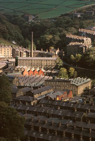Wool「Hebden Wool Mill」:写真・画像(18)[壁紙.com]