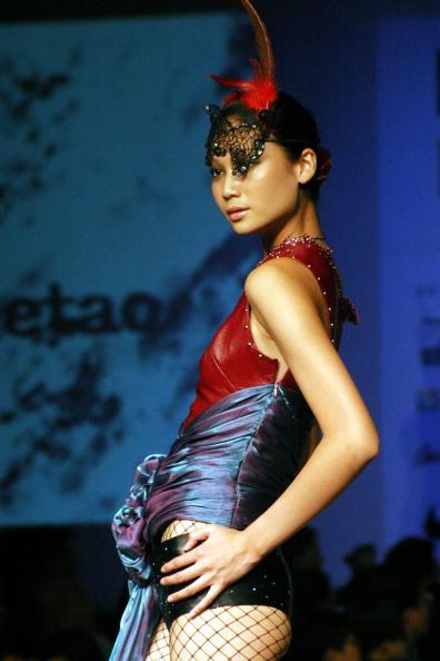 Silk Road「Raffles Lasalle Design School Graduation Fashion Show」:写真・画像(15)[壁紙.com]