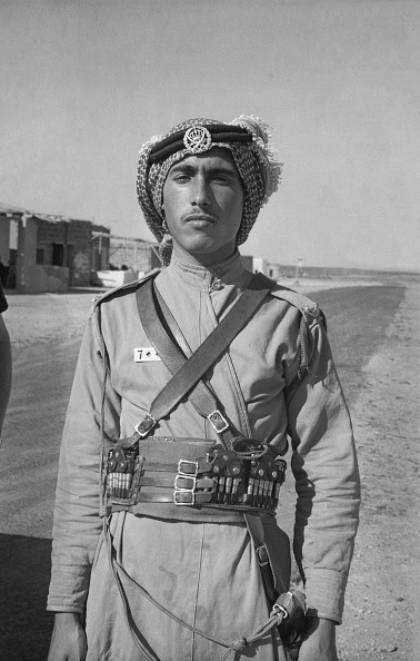 20th Century「Jordan border」:写真・画像(8)[壁紙.com]