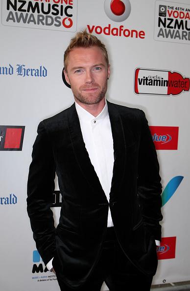 Spark Arena「2010 Vodafone Music Awards - Arrivals」:写真・画像(13)[壁紙.com]