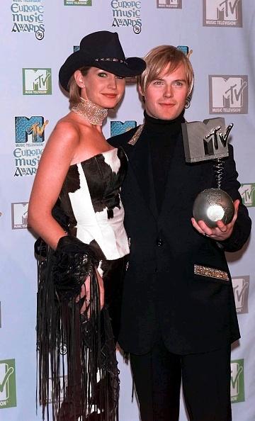 MTV Video Music Awards「MTV Europe Music Awards」:写真・画像(7)[壁紙.com]