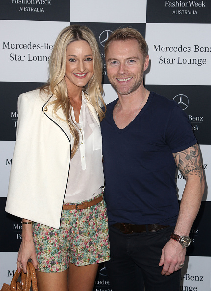 Graham Storm「Around Fashion Week At Mercedes-Benz Fashion Week Australia 2014」:写真・画像(8)[壁紙.com]