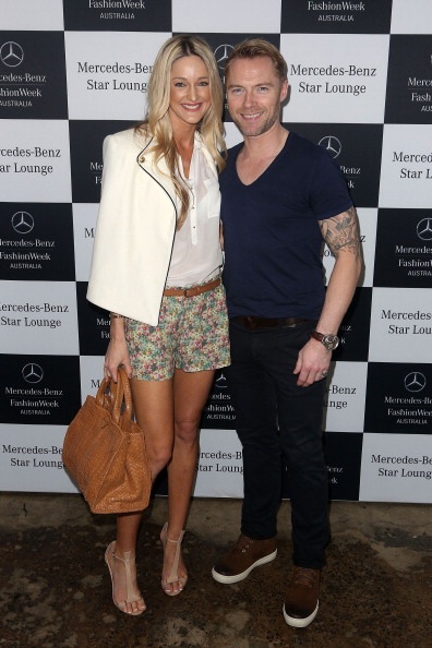 Graham Storm「Around Fashion Week At Mercedes-Benz Fashion Week Australia 2014」:写真・画像(7)[壁紙.com]