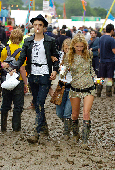 Glastonbury Festival「Glastonbury Music Festival 2005 - Day 3」:写真・画像(9)[壁紙.com]