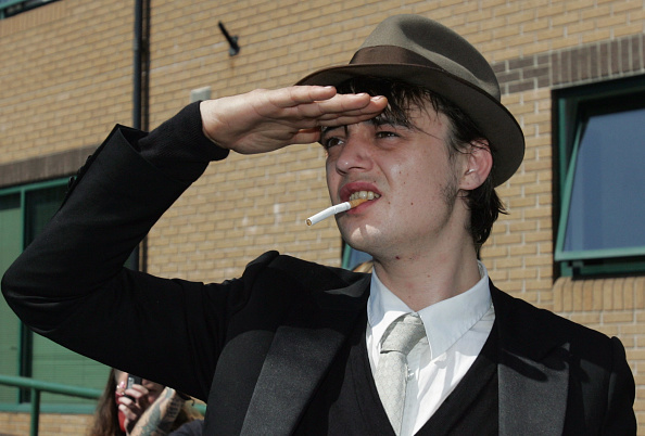 Bestof「Pete Doherty In Court Charged With Criminal Damage」:写真・画像(14)[壁紙.com]