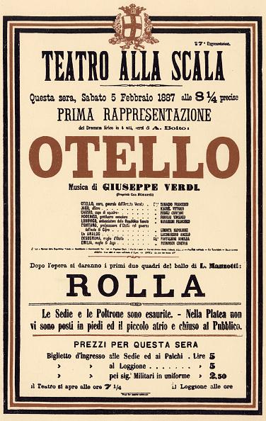 Milan「THE OTHELLO PREMIÈRE」:写真・画像(12)[壁紙.com]