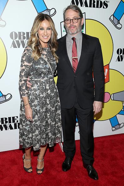 Sarah Jessica Parker「2017 Obie Awards - Arrivals」:写真・画像(5)[壁紙.com]