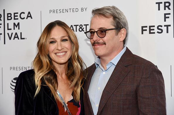 """Sarah Jessica Parker「""""To Dust"""" - Tribeca Film Festival」:写真・画像(16)[壁紙.com]"""