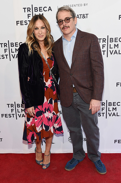 "Matthew Broderick「""To Dust"" - Tribeca Film Festival」:写真・画像(17)[壁紙.com]"