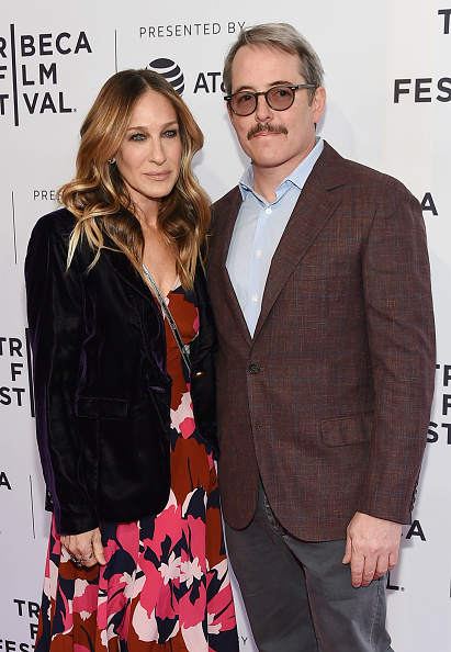 "Matthew Broderick「""To Dust"" - Tribeca Film Festival」:写真・画像(12)[壁紙.com]"